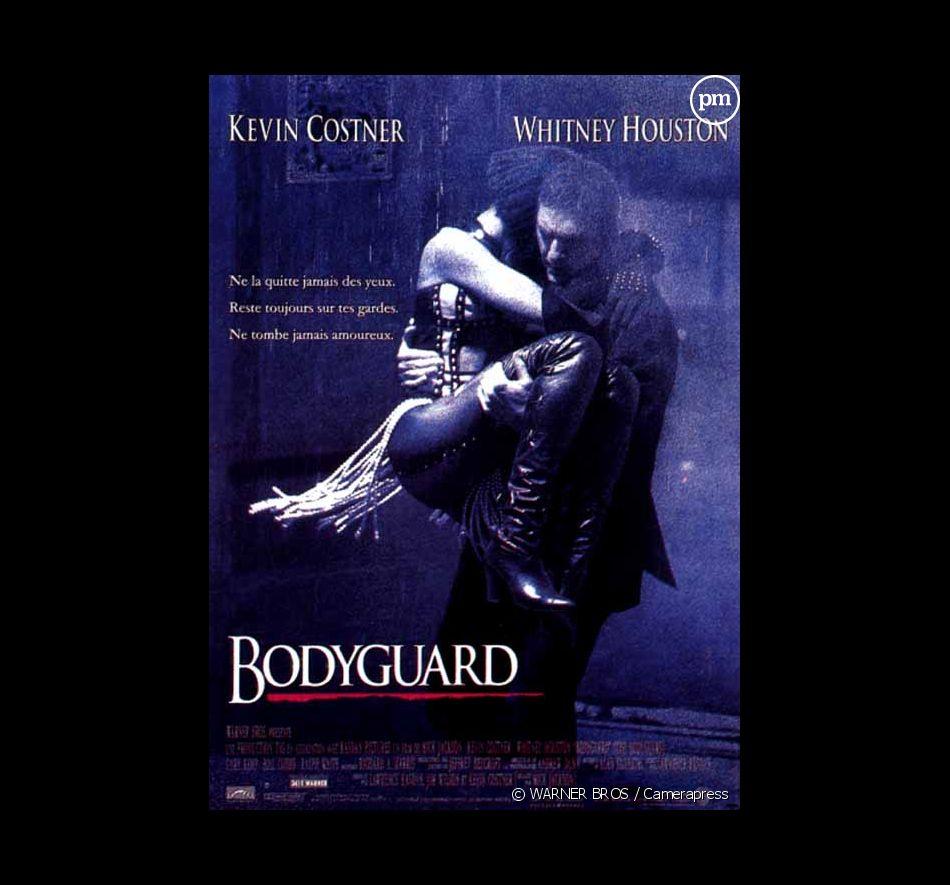 Affiche : Bodyguard