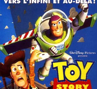 Affiche : Toy story