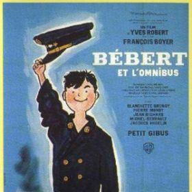 Bebert Et L'omnibus