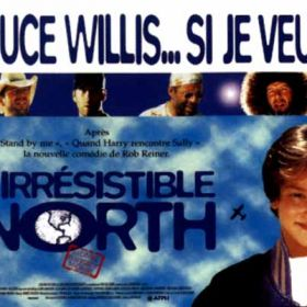 L'irresistible North