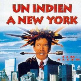 Un Indien à New York