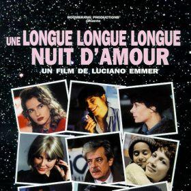 Une Longue Longue Longue Nuit D'amour