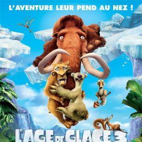 L'âge de glace 3 - Le temps des dinosaures