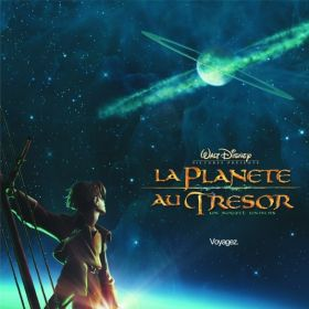 La planète au trésor, un nouvel univers