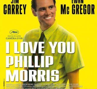 'I Love You Phillip Morris'