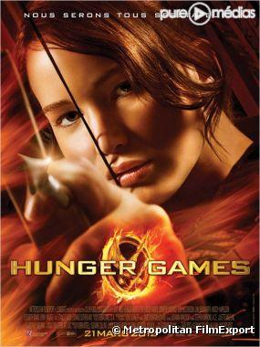 Hunger Games | Multi | DVDRiP | Lien Rapide
