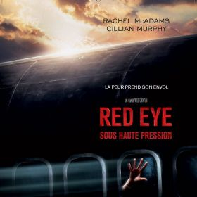 Red eye / sous haute pression