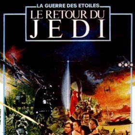 Star wars : Episode 6 - Le Retour du Jedi