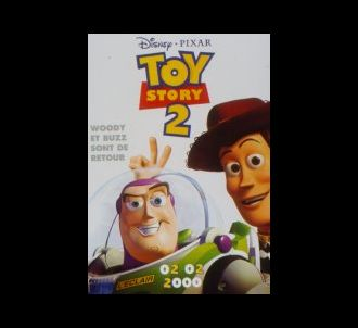 Goodies  Affiche - Toy Story 2