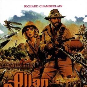 Allan Quatermain Et Les Mines Du Roi