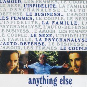 Anything else (La vie et tout le reste)