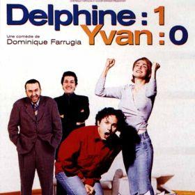Delphine 1 Yvan 0