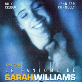 Le Fantome De Sarah Williams