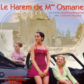 Le Harem De Mme Osmane