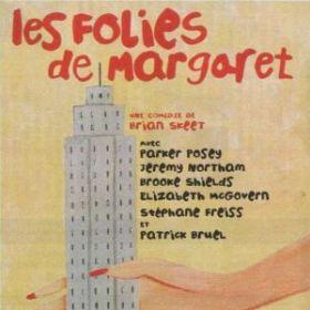 Les Folies De Margaret