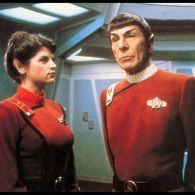 Star Trek 2 : La Colere De Khan