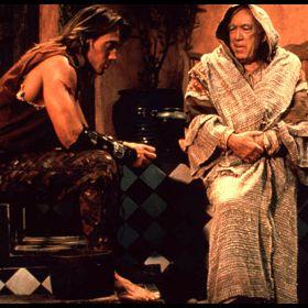 Hercule et les Amazones