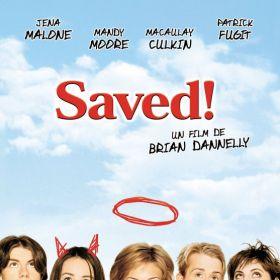 Saved !