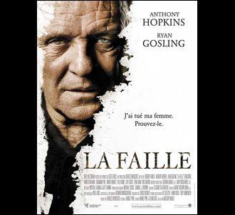 Affiche de 'La Faille'