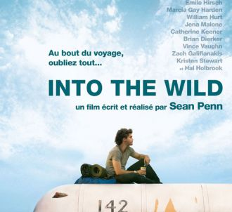 Affiche : Into the wild