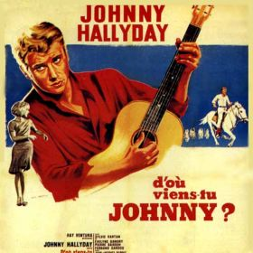 D'ou Viens Tu Johnny