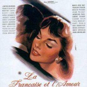 La Francaise Et L'amour
