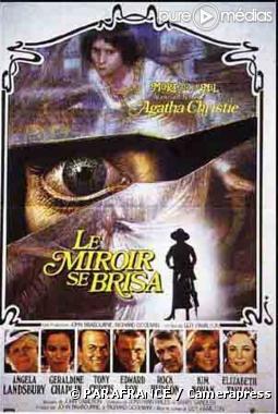 Le miroir se brisa film 1980 d finition de le miroir for Le miroir se brisa