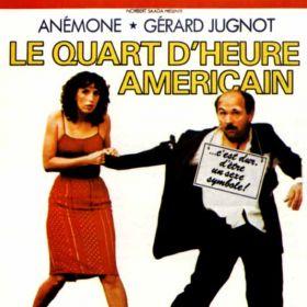 Le Quart D'heure Americain