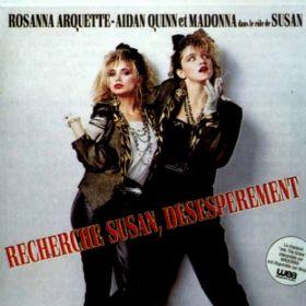 Recherche Susan Desesperement