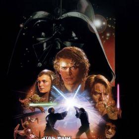 Star wars : épisode 3 - La Revanche des Sith
