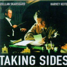 Taking Sides (le Cas Furtwangler)
