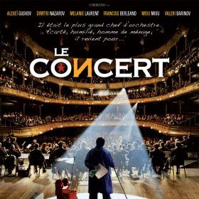 Le concert