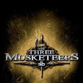 Les Trois Mousquetaires 3D