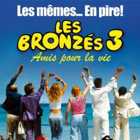 Les Bronzés 3 amis pour la vie