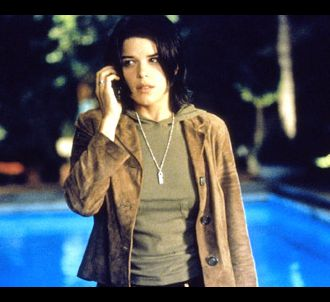 Neve Campbell dans 'Scream 3'