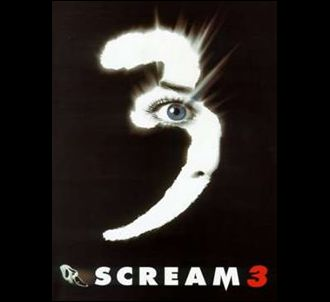 L'affiche du film 'Scream 3'