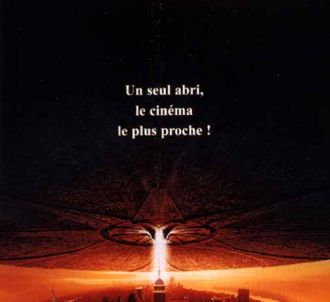 Affiche : Independence day