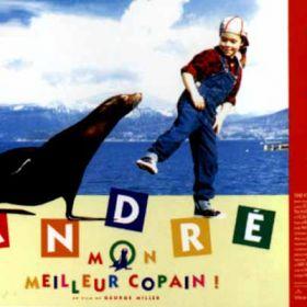 Andre Mon Meilleur Copain