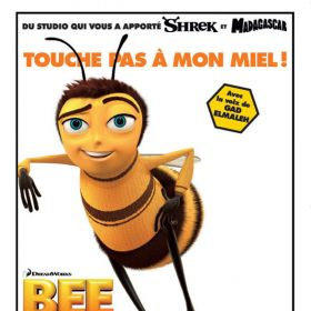 Bee Movie, Drole D'abeille
