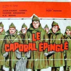 Le Caporal Epingle