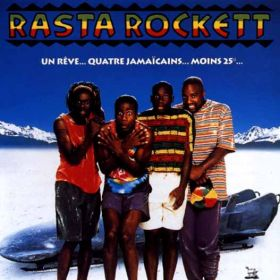 Rasta Rockett