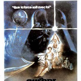 Star Wars épisode 4 : un nouvel espoir