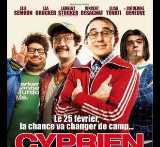 Affiche : Cyprien