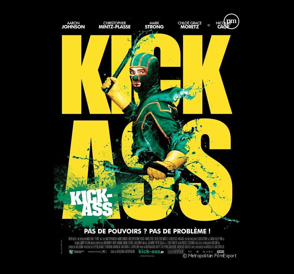 """""""Kick-Ass"""""""