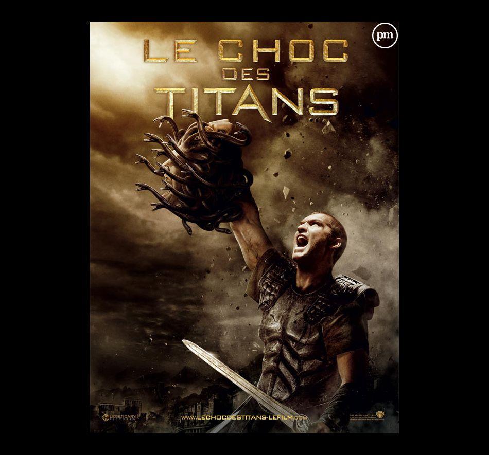 """""""Le choc des titans"""""""