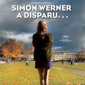Simon Werner a disparu...