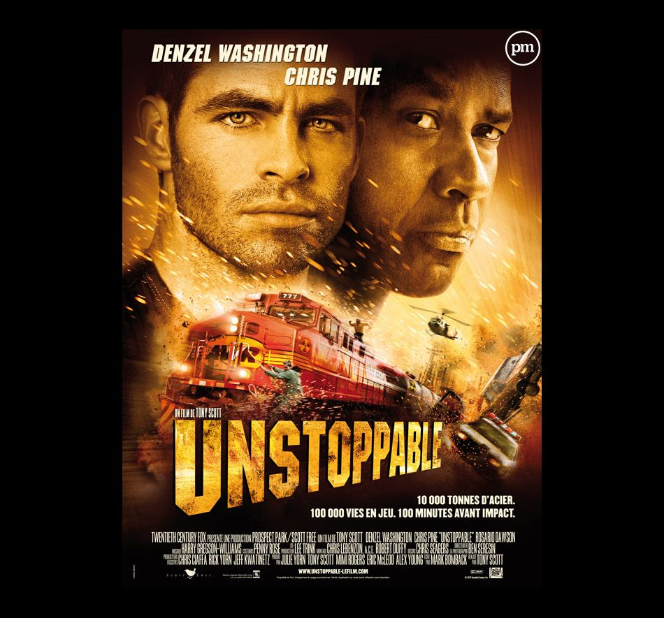 """""""Unstoppable"""""""