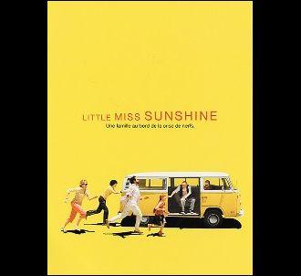 Affiche de 'Little Miss Sunshine'.