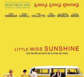 Affiche : Little miss sunshine