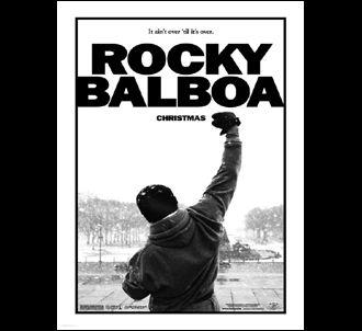 Affiche de 'Rocky Balboa'